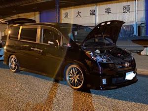 ステップワゴン RG3のカスタム事例画像 隣のケンさんの2020年09月12日01:34の投稿