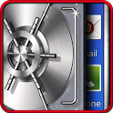 Safe – lock screen icon