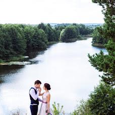 Wedding photographer Dmitry Naidin (Naidin). Photo of 07.09.2015