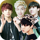 Selfie With BTS: BTS Wallpapers: KPOP Boy Band file APK Free for PC, smart TV Download