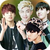 Selfie With BTS: BTS Wallpapers: KPOP Boy Band Apk Download Free for PC, smart TV