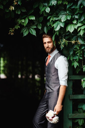 Wedding photographer Aleksandr Trivashkevich (AlexTryvash). Photo of 02.05.2017