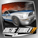 Raging Thunder 2 - FREE icon