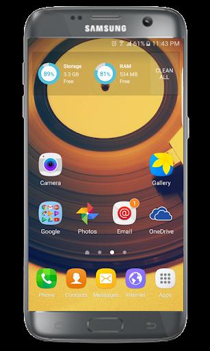 J7 Prime launcher 1.3.9 screenshots 2
