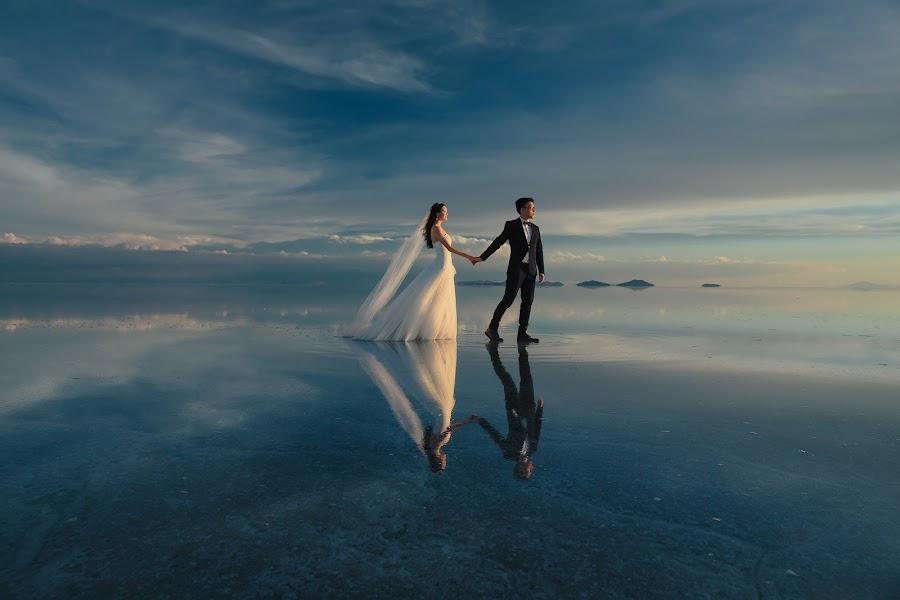 Wedding photographer Katya Mukhina (lama). Photo of 30.09.2016