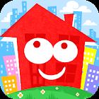 Fun Town for Kids icon