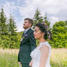 Wedding photographer Kinga Stan (KingaStan1). Photo of 15.03.2018