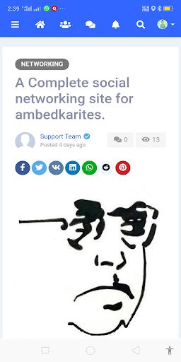 Ambedkarites screenshot 6