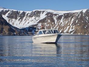 Photo: Thomas Olsen og Ørnvik 535