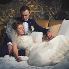 Wedding photographer Vladimir Snizhkovskiy (vladimirPH). Photo of 13.04.2016