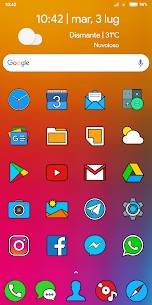 CRISPY HD – ICON PACK v8.1 [Patched] 2