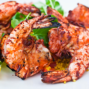 Tandoori Shrimp (11 Pieces)