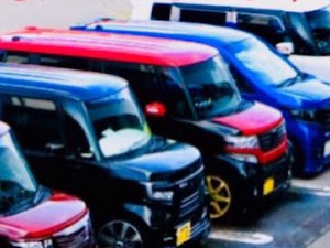Nボックスカスタム JF1 のカスタム事例画像 IW@G-660さんの2019年10月07日10:15の投稿