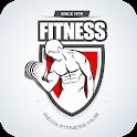 RedX Fitness Hub icon
