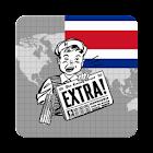 Costa Rica Noticias icon