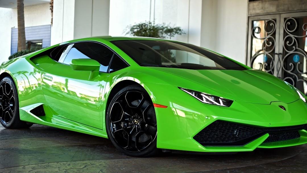 Lvc Exotic Car Rentals Car Rental Agency In Las Vegas