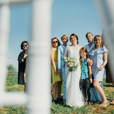 Wedding photographer Elena Suvorova (ElenaUnhead). Photo of 23.05.2018