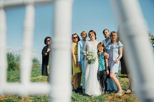 Φωτογράφος γάμων Elena Suvorova (ElenaUnhead). Φωτογραφία: 23.05.2018