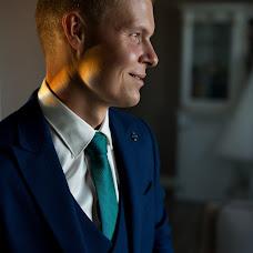 Wedding photographer Aleksandra Vlasova (Vlasova). Photo of 14.08.2018