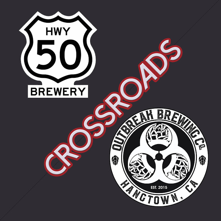Logo of Outbreak Crossroads-Ipa