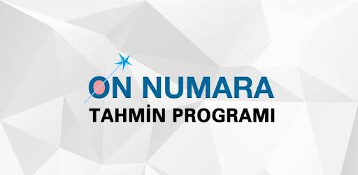 On Numara Tahmin Programı 1 1 (Android) - Download APK