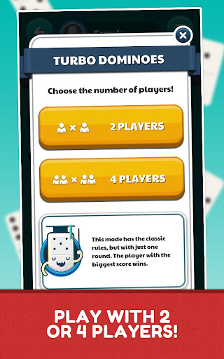 Dominoes Jogatina: Classic and Free Board Game 4.8.5 screenshots 10