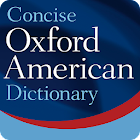 Concise Oxford American Dictionary icon