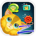 Little Kitty Launcher icon