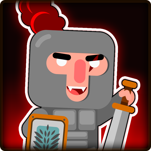 Become a Legend: Dungeon Quest (game)