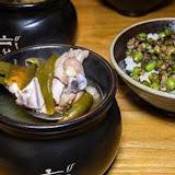 一炖土雞鍋