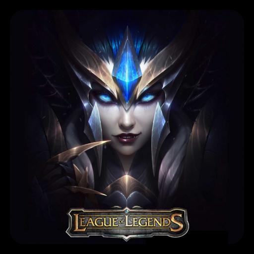 League of Legends: Champions Quiz (game)