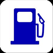 全国ガソリンスタンドマップ icon