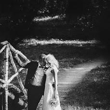 Wedding photographer Svetlana Kovalevskaya (lanakoval). Photo of 29.03.2016