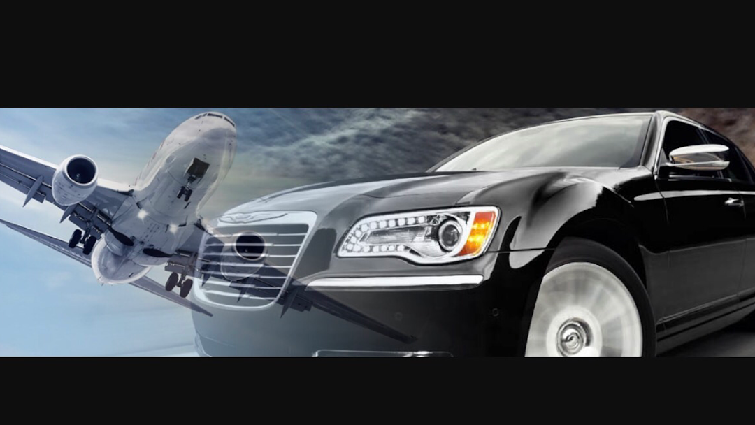 Montclair Limousine And Airport Car Service Airport Shuttle
