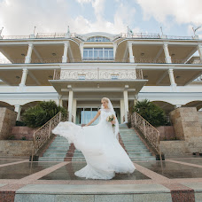 Vestuvių fotografas Vladimir Popovich (valdemar). Nuotrauka 21.03.2017