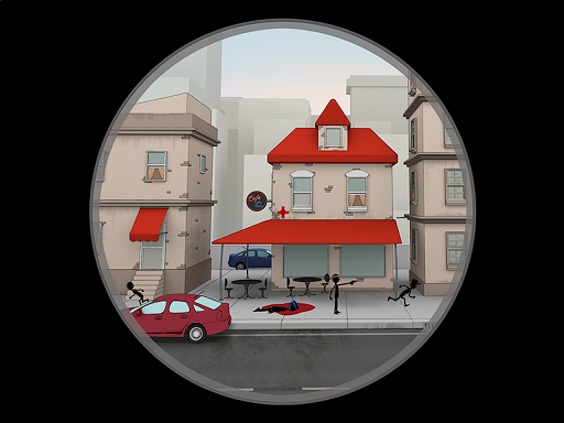 Sniper Shooter Free - Fun Game screenshot 12