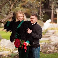 Wedding photographer Elizaveta Dementeva (Elizdem). Photo of 15.02.2017