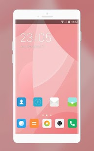 Theme for Redmi Y1 Lite - náhled