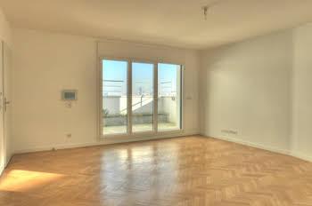 Appartement 4 pièces 80,25 m2