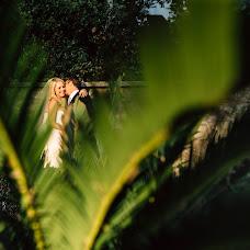 Wedding photographer Alessandro Della savia (dsvisuals). Photo of 08.07.2016