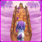 My Little Unicorn Runner 3 - Endless Fun Adventure icon
