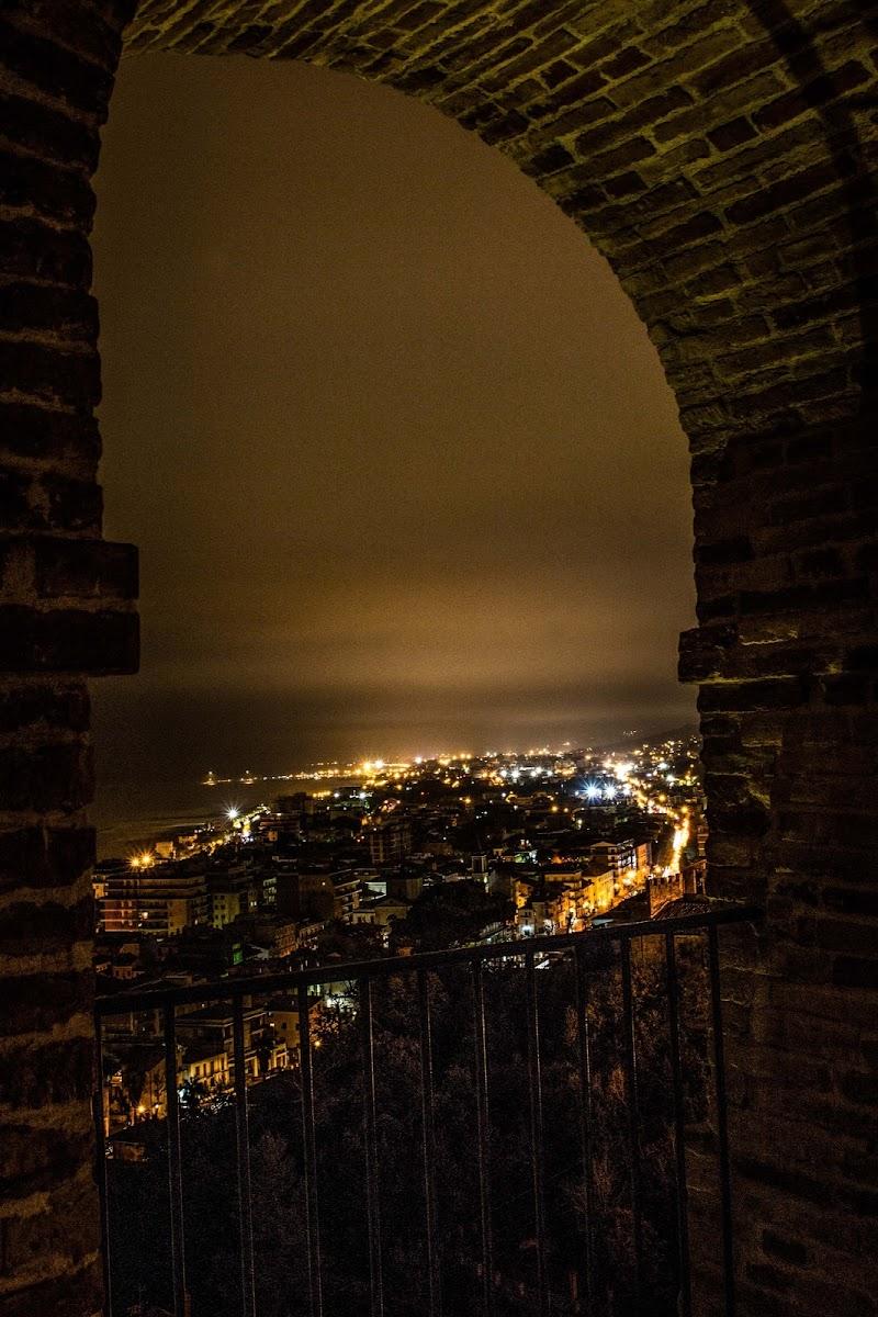 La bellezza di una città attraverso le sue splendide logge di Didi - Diana Gabrielli
