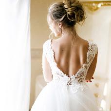 Wedding photographer Irina Pavlova (IrinaPavlova). Photo of 13.12.2016