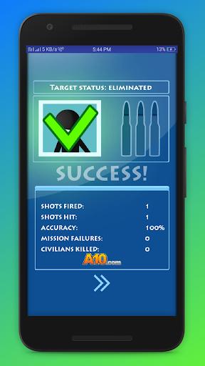 Last Sniper Kill : Shooting Games FPS 1.0 Mod screenshots 5