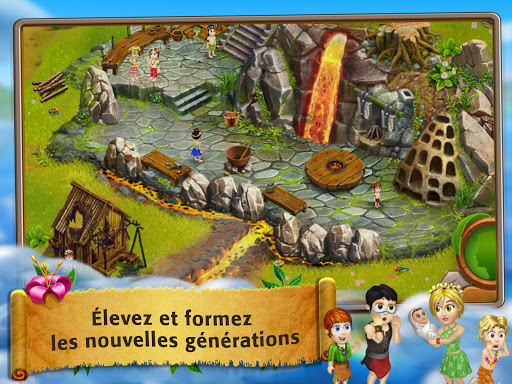 Virtual Villagers Origins 2  captures d'u00e9cran 9