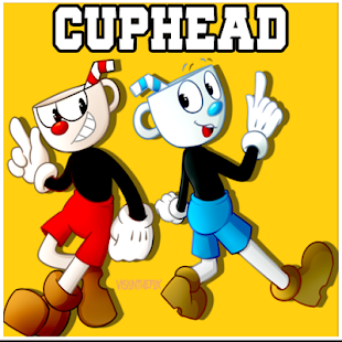 Guide Cuphead Game - náhled