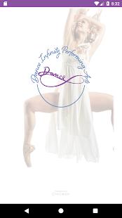 Dance Infinity - náhled