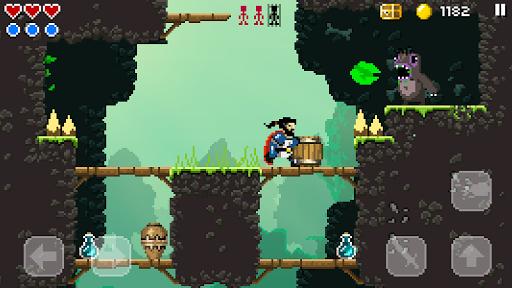 Sword Of Xolan 1.0.13 screenshots 1