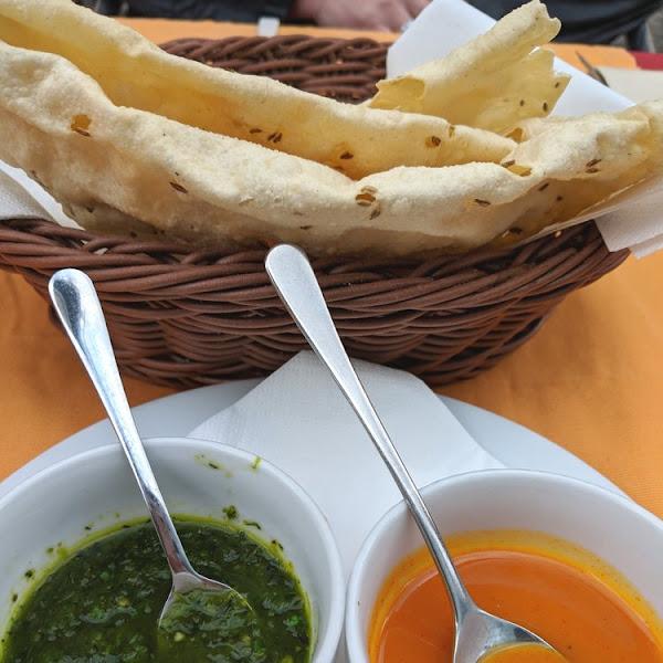 Photo from Himal Nepali Kitchen Restaurant
