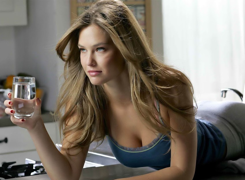 Bar Rafaeli Photos, Bar Rafaeli HD Wallpaper